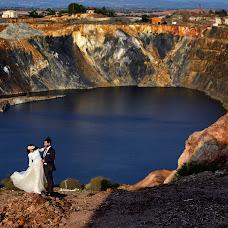Fotógrafo de bodas Alberto Parejo (parejophotos). Foto del 05.09.2018