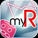 MyRemocon (IR Remote Control) icon