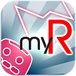 MyRemocon (IR Remote Control) Icon