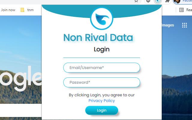 NonRival Data