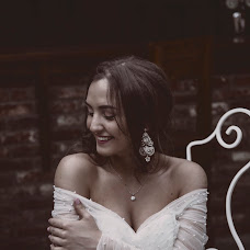 Wedding photographer Zarina Gusoeva (gusoeva). Photo of 12.05.2016