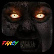 App Evil Eyes Fancy Keyboard Theme apk for kindle fire