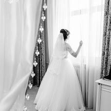Wedding photographer Natalya Vybornova (fotonv). Photo of 04.09.2016