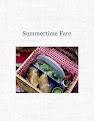 Summertime Fare