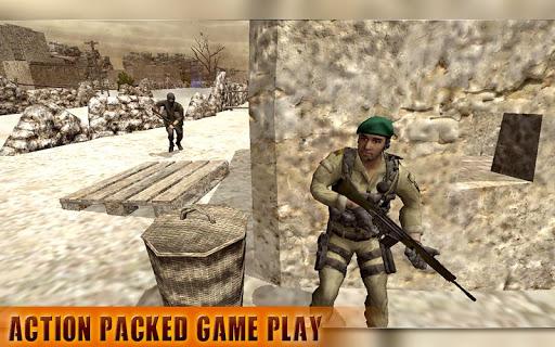 IGI: penembak komando militer 1.2.1 screenshots 1