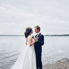 Wedding photographer Irina Volk (irinavolk). Photo of 14.08.2017