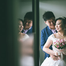 Hochzeitsfotograf Ivan Lim (ivanlim). Foto vom 14.12.2017