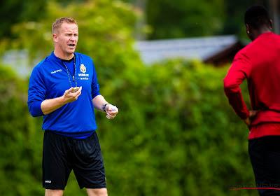 """KVM-coach Wouter Vrancken ziet de jongeren het goede voorbeeld geven: """"Normaal doen is soms het moeilijkste"""""""