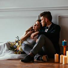 Wedding photographer Yaroslav Dmitriev (Dmitrievph). Photo of 14.04.2016