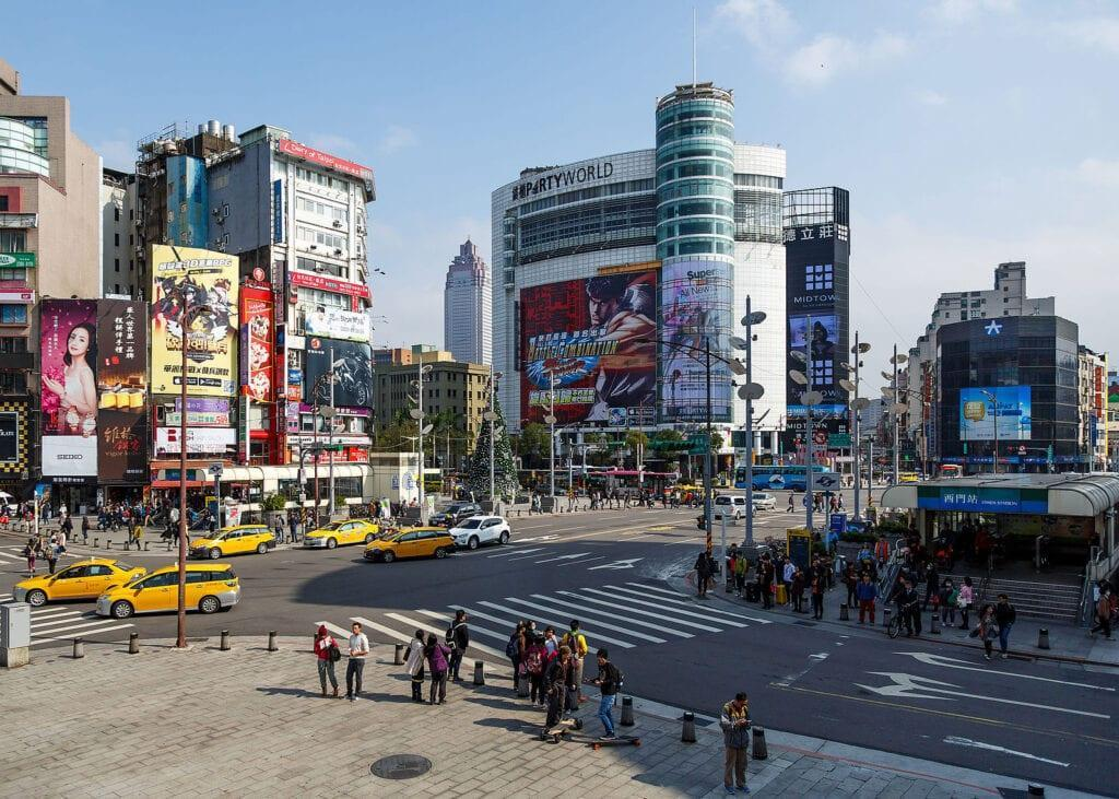 Taiwan reopening for tourism - Travel restrictions