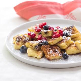 Adam * Kaiserschmarrn (Austrian Pancakes) Recipe