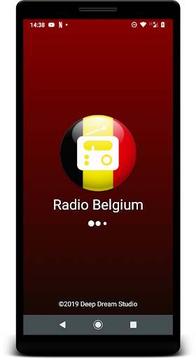 Radio Belgium ss1