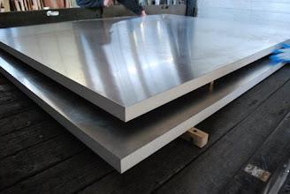 Photo: Custom Composite Core Panels