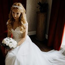 Wedding photographer Tanya Bogdan (tbogdan). Photo of 17.07.2018