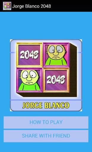 Jorge Blanco Gold Frames