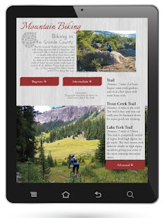 South Fork, CO- screenshot thumbnail
