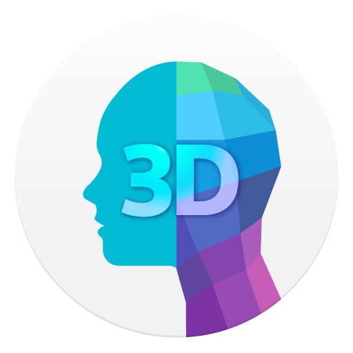 7 Apps That Can Turn You Into a 3D Model 14