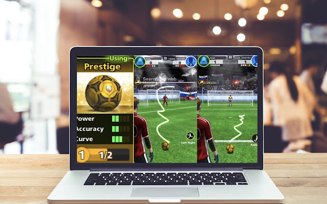 Football Strike HD Wallpapers Game Theme