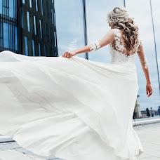 Wedding photographer Dmitriy Romanenko (Kickjump). Photo of 12.10.2016