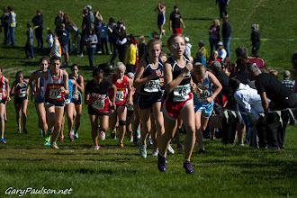Photo: JV Girls 44th Annual Richland Cross Country Invitational  Buy Photo: http://photos.garypaulson.net/p110807297/e46d02ecc
