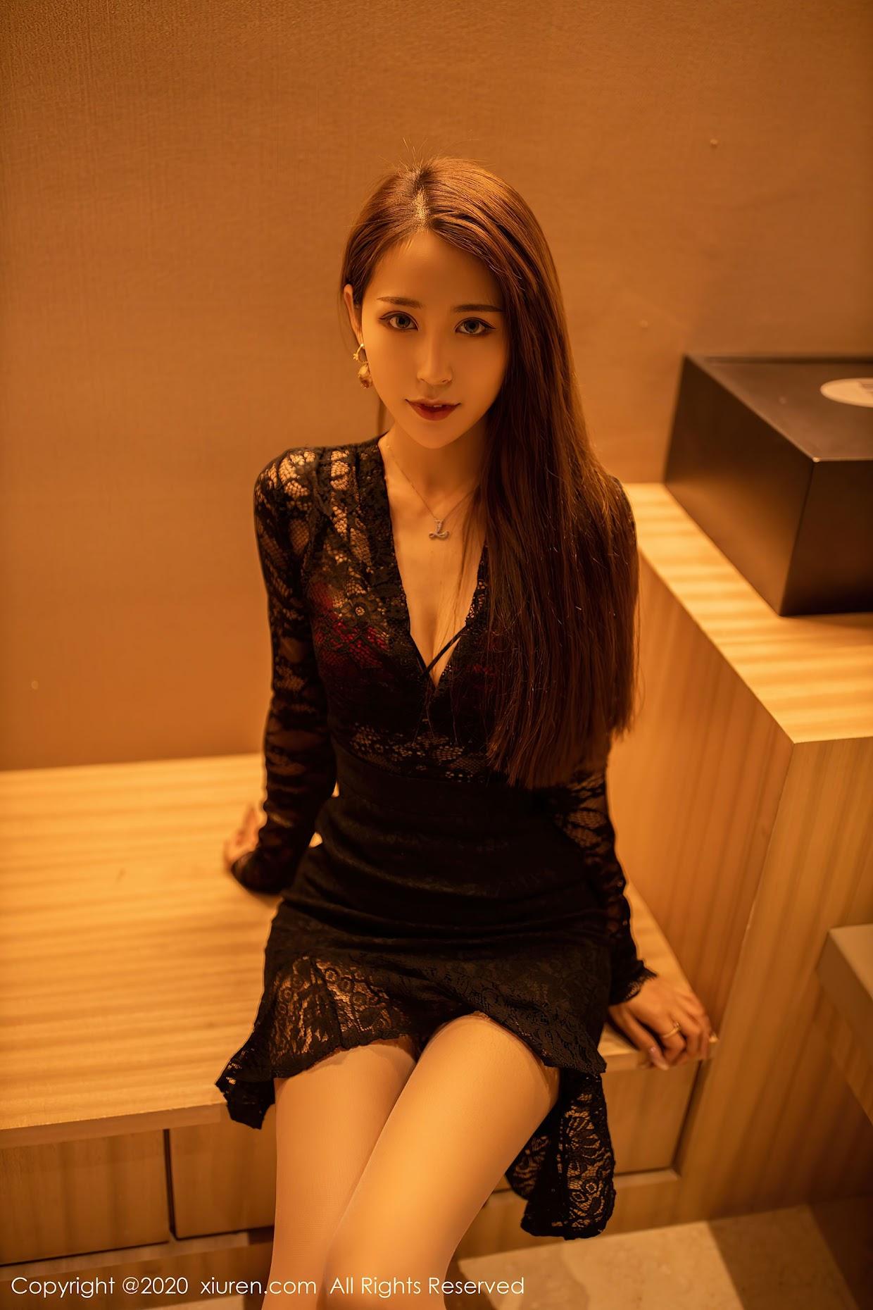 Xiuren 2576 Fairy