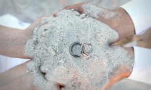 rings sand