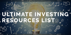 Ultimate Investing Resource List