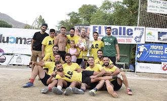 Fútbol y recuerdos