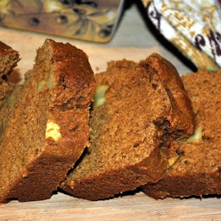 Sweet Potato and Apple Bread Recipe