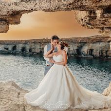 Vestuvių fotografas Jason Clavey (jasonclavey). Nuotrauka 01.08.2019