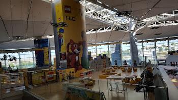 Lego Fun Factory Madrid