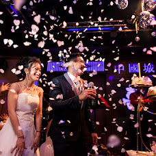 Wedding photographer Eric Gaudard (gaudard). Photo of 23.04.2015