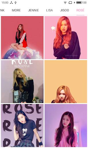 Download Blackpink Wallpaper Jennie Lisa Jisoo Rose On Pc Mac With Appkiwi Apk Downloader