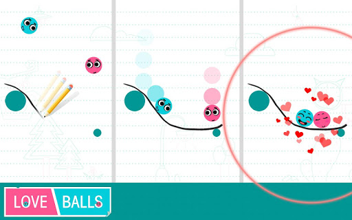 Love Balls 1.2.4 screenshots 11