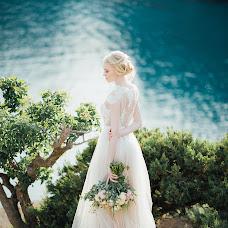 Wedding photographer Darya Gerasimenko (Darya99). Photo of 04.03.2018
