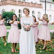 Wedding photographer Nina Shloma (shloma). Photo of 09.08.2017