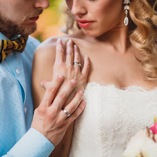 Fotografer pernikahan Olga Khayceva (Khaitceva). Foto tanggal 10.04.2018