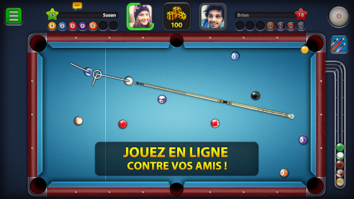 8 Ball Pool  captures d'écran 1