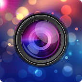 Bokeh Photo Effect : Editor