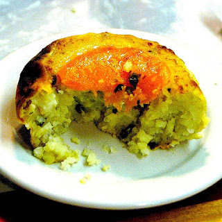 The Hirshon Potato Knish