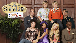 The Suite Life of Zack & Cody thumbnail