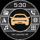 Car Launcher AG icon