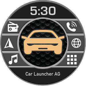 Car Launcher AG