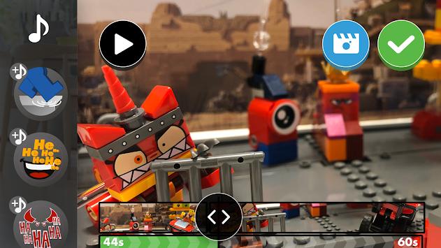 Lego Movie 2 Movie Maker Für Android Herunterladen