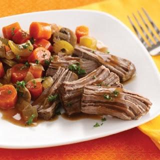 Weight Watchers Beef Roast Recipes