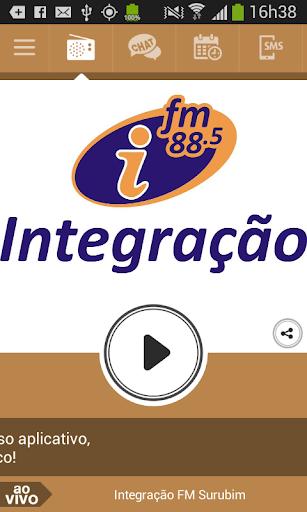 Integração FM Surubim