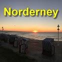 Norderney App für den Urlaub icon