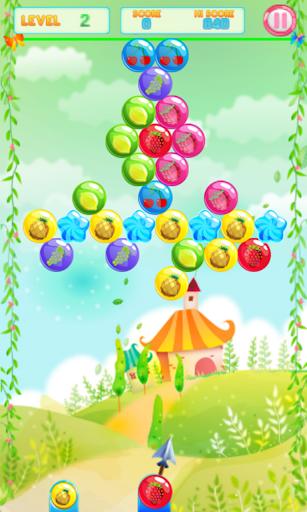 解謎必備免費app推薦|水果射手免費線上免付費app下載|3C達人阿輝的APP