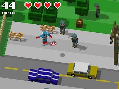 Crossy Heroes v1.0.4