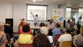 Reunión impulsada por el Ayuntamiento de El Ejido.